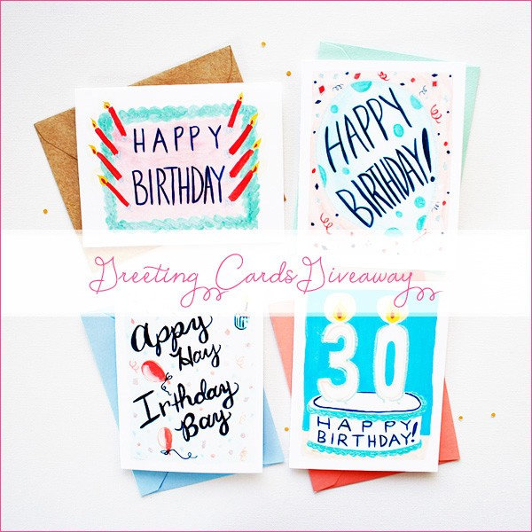 Fun hand-illustrated greeting cards with illustrations by Michelle Mospens   www.mospensstudio.com