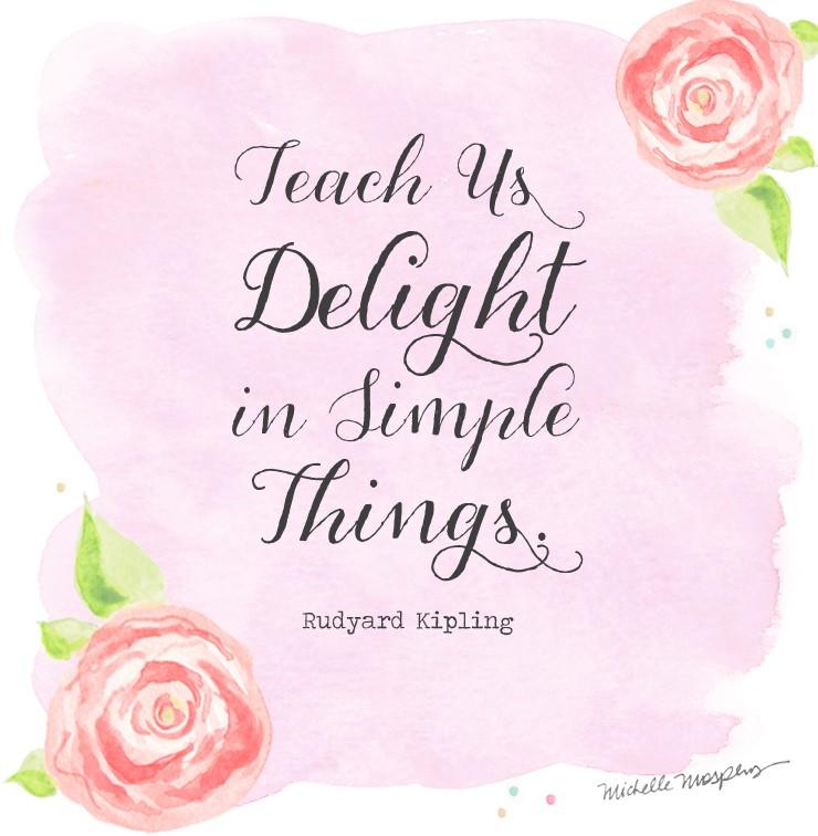 Inspirational quote | www.mospensstudio.com